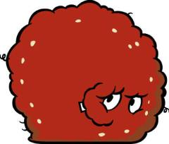 Couldn't resist putting in Meatwad!